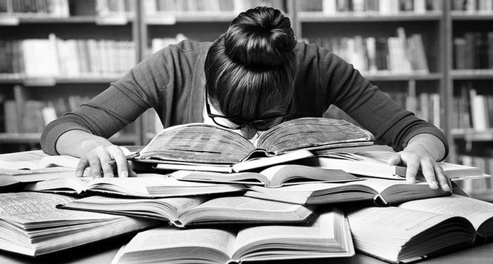 Antonio Gramsci - Lo studio è un mestiere molto faticoso