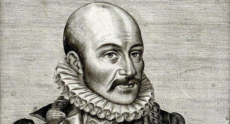 Michel de Montaigne - La presunzione è la nostra malattia naturale e originaria