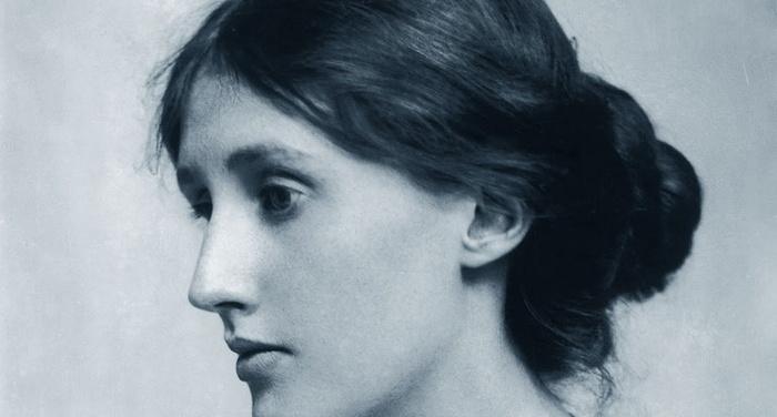 Virginia Woolf - Quando si legge la mente è come un'elica di aeroplano