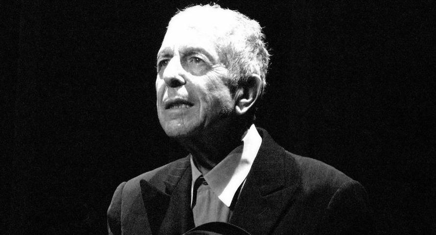 Leonard Cohen - Il vero amore non lascia tracce