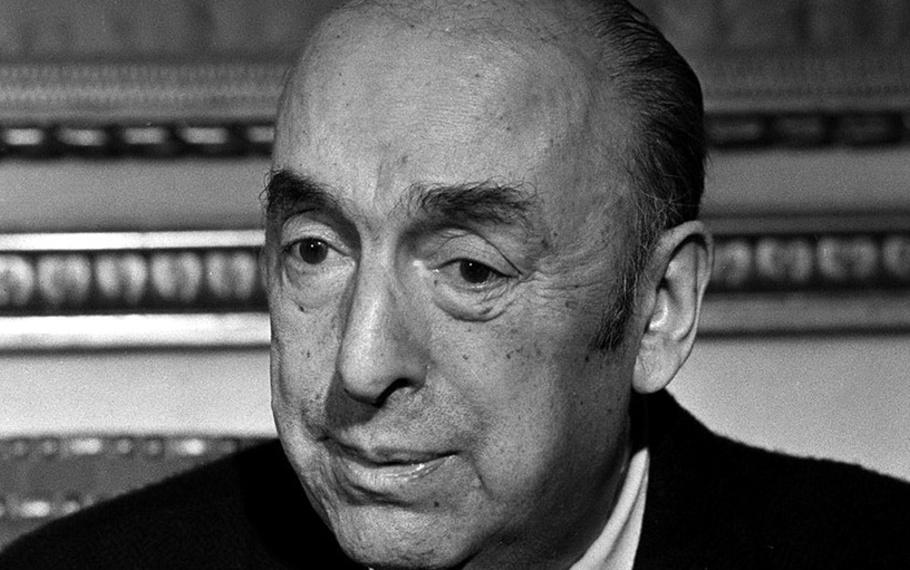 Pablo Neruda - Ode all'estate