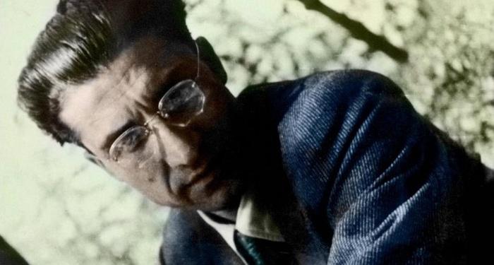 Cesare Pavese - Verrà la morte e avrà i tuoi occhi - 1950
