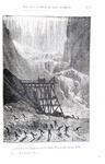 Jules Verne - Indie nere. Romanzo - Milano, Editrice Lombarda 1878 (con 43 incisioni xilografiche)