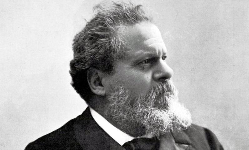 Giosuè Carducci - La leggenda di Teodorico