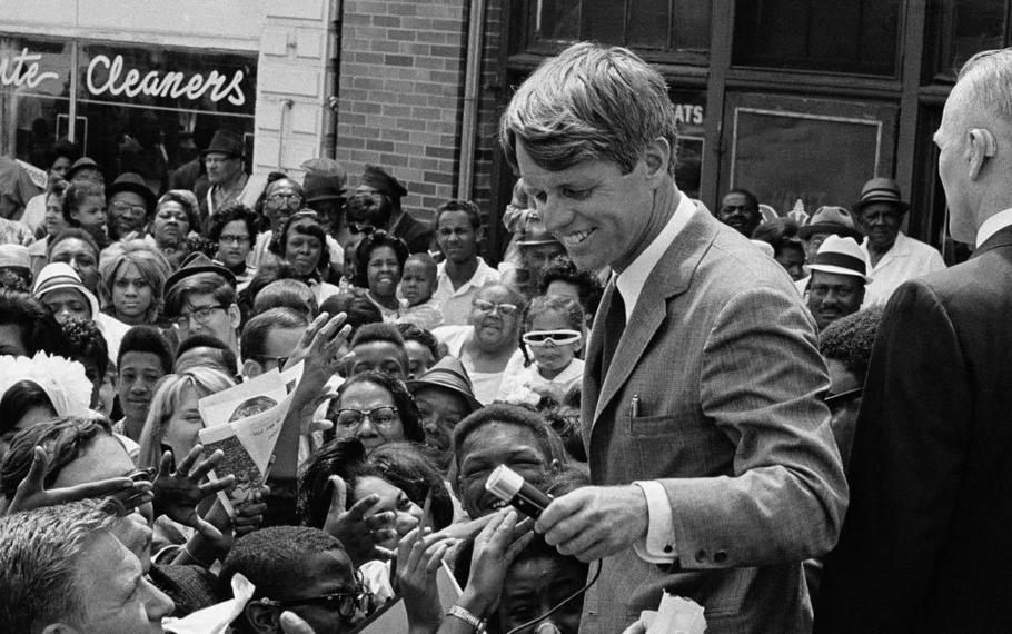 Robert Kennedy - Il PIL non misura tutto