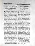 Costituzioni di sua maestà per l'Università di Torino - 1729 (prima edizione)