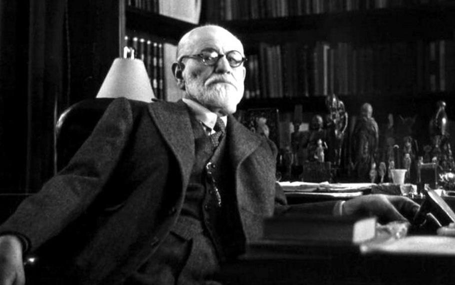 Sigmund Freud - Le masse hanno bisogno di illusioni