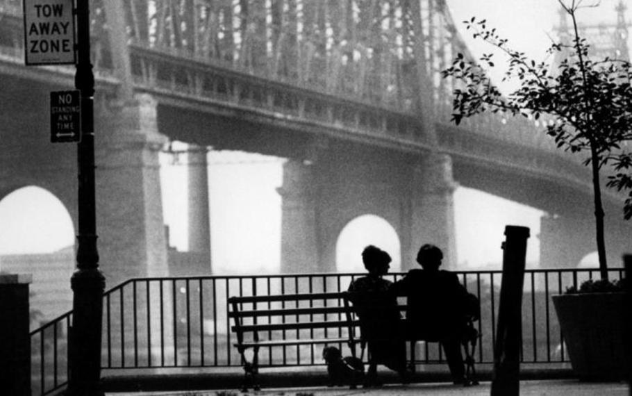 Federico Garcia Lorca - Vorrei sedermi vicino a te in silenzio