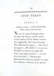 Una celebre opera teatrale: Vincenzo Monti - Aristodemo - Parma, Bodoni 1786 (rara prima edizione)