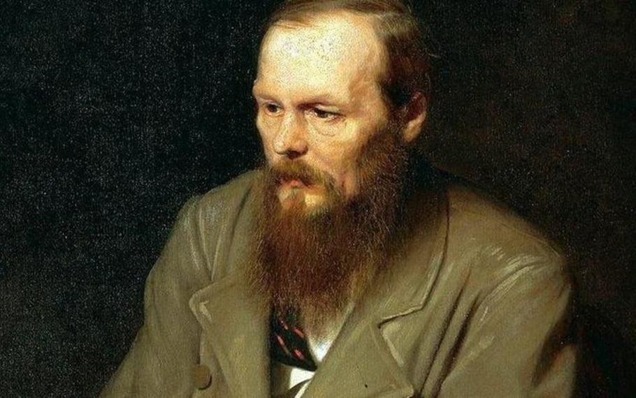 Fedor Dostoevskij - Colui che mente a se stesso