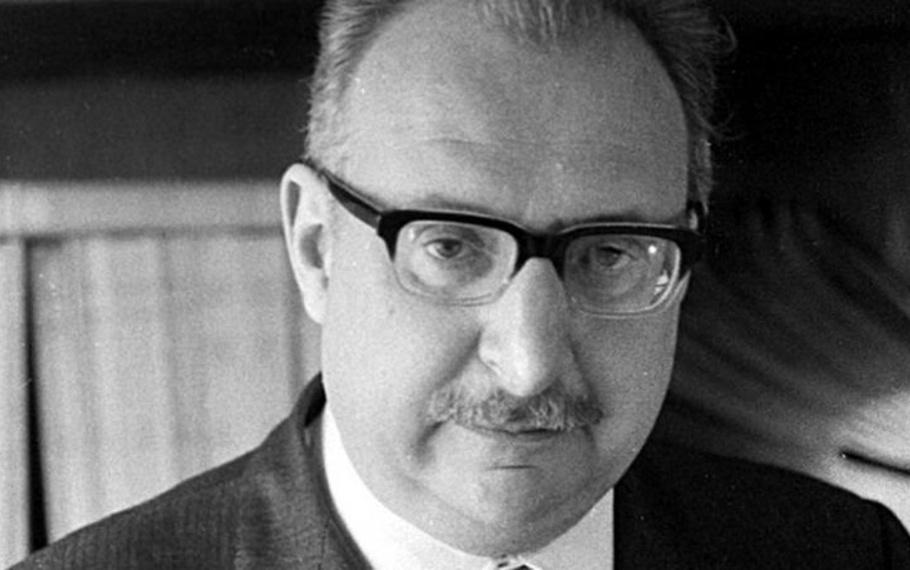 Giorgio Manganelli - La mia sensazione è che il ferragosto sia la festa del Nulla
