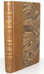 Antonio Rosmini - Della divina providenza nel governo - 1826 (rara prima edizione, carta azzurrina)