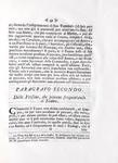Diego Rubin - Dei teatri dissertazione - Milano 1754 (rara prima edizione)