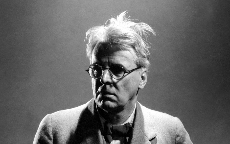 William Butler Yeats - I cigni selvatici a Coole