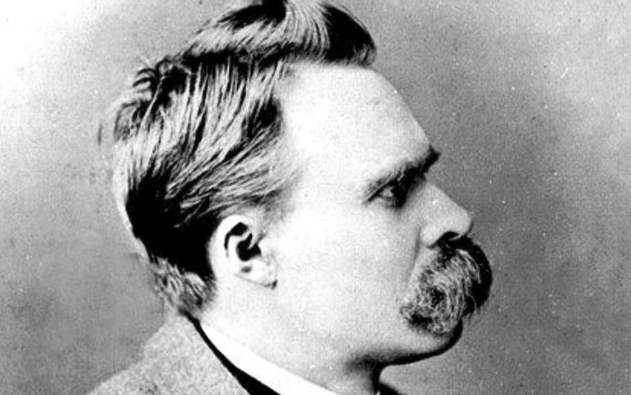 Friedrich Nietzsche - Mi prese un acuto bisogno di conoscermi