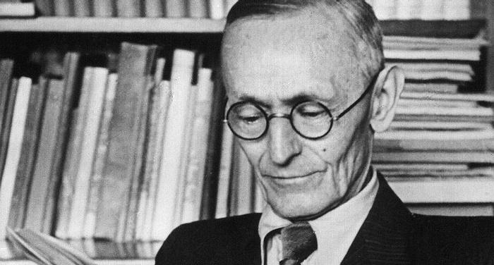 Hermann Hesse - Tenere a se stessi