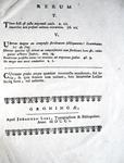 Il diritto romano in Olanda: Abraham van Wesel - Opera omnia - 1701