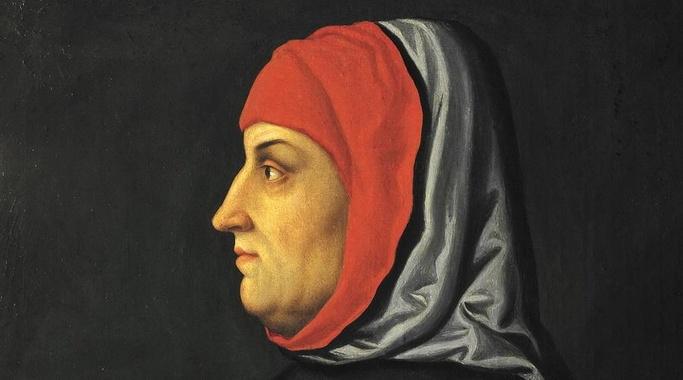 Francesco Petrarca - Chiare fresche e dolci acque