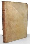 Antonelli - Tractatus de loco legali in tres libros distributus - 1671