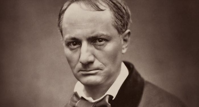 Charles Baudelaire - Armonia della sera