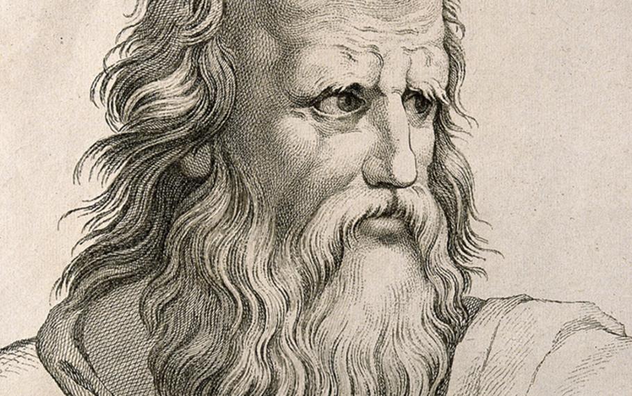 Platone - A che genere di uomini appartengo?