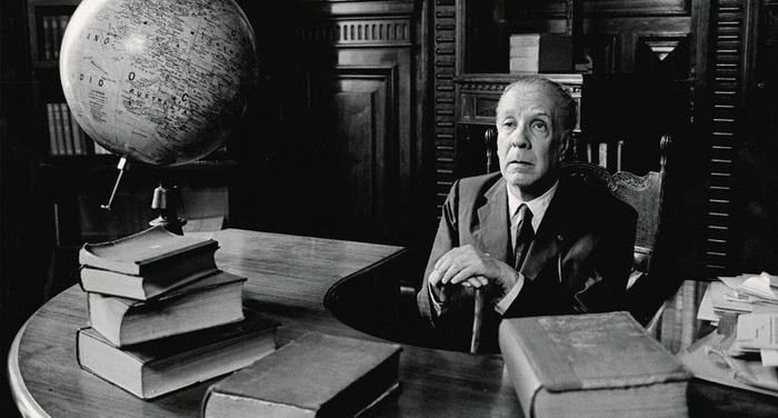 Jorge Luis Borges - Il rimorso