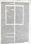 Un raro incunabolo: Gregorius IX - Decretales - Venetiis 1482 (legatura alle armi di papa Pio VI)