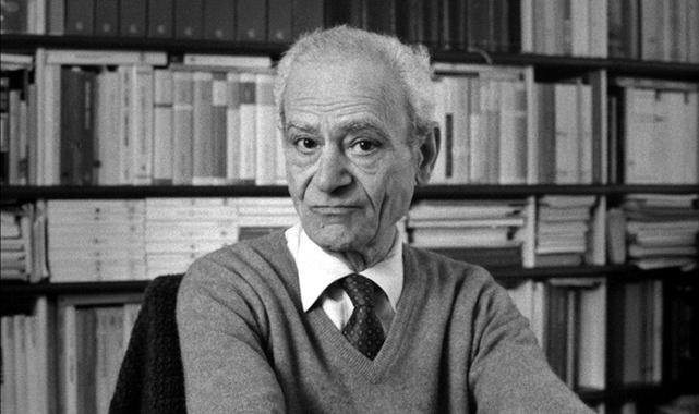 Giorgio Caproni - Ricordo