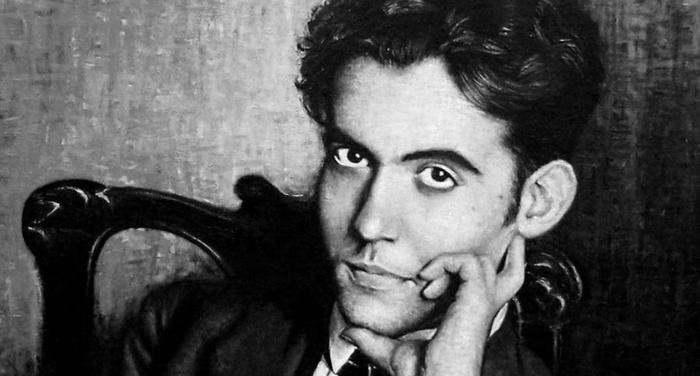 Federico Garcia Lorca - Serenata