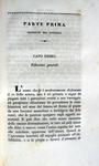 Gioja, Teoria civile e penale del divorzio, 1841 - Guizot, De la démocratie en France, 1849