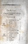 Freddy Battilori - Descrizione della città di Vienna - 1800