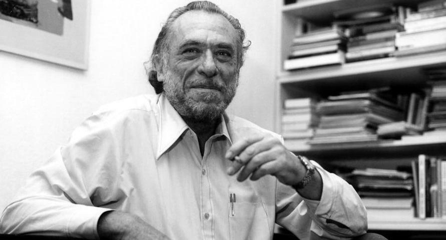 Charles Bukowski - I piaceri dei dannati
