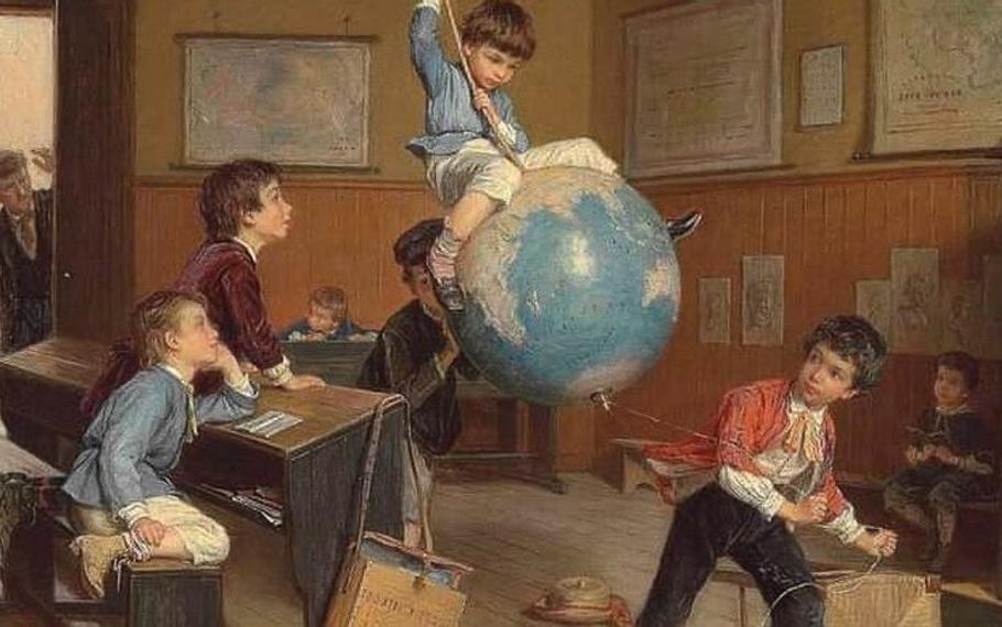 Dorothy Law Nolte - I bambini imparano ciò che vivono