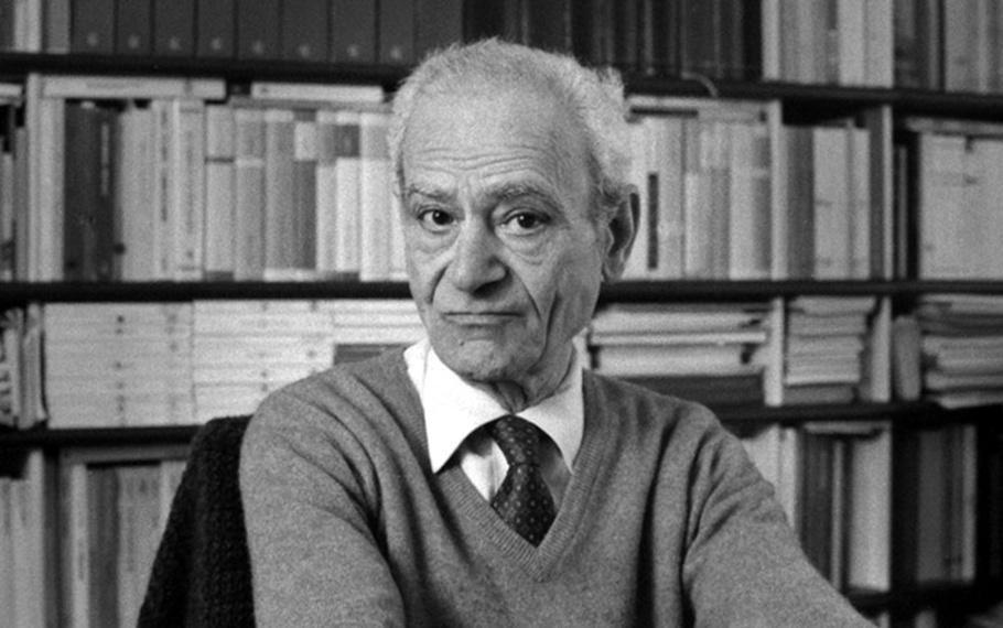 Giorgio Caproni - Alba
