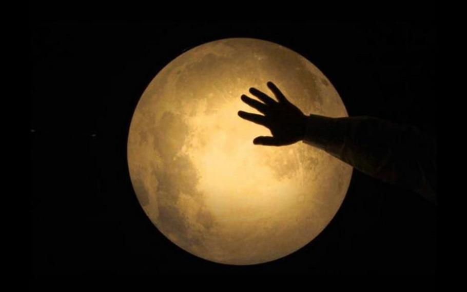 Federico Garcia Lorca - Potessero le mie mani sfogliare la luna