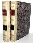 Stanislao Bardetti - De' primi abitatori dell'Italia & Della lingua degli stessi - 1769/72 (due prime edizioni)