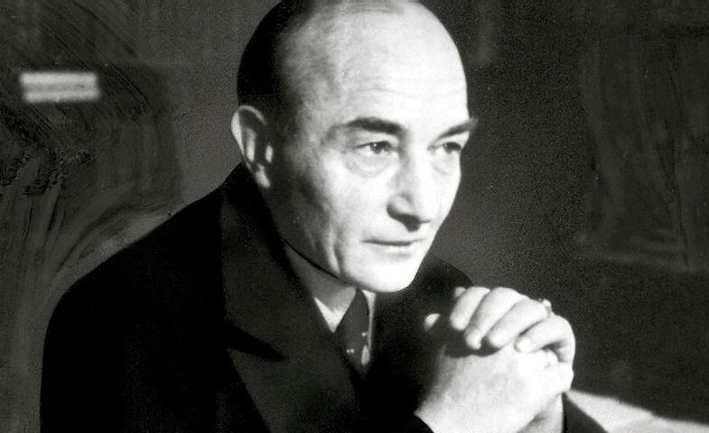 Robert Musil - Il bibliotecario