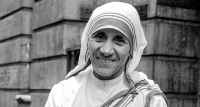 Madre Teresa di Calcutta - Mettere in pratica l'umiltà