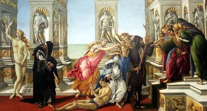 Friedrich Nietzsche - Come individuare un calunniatore