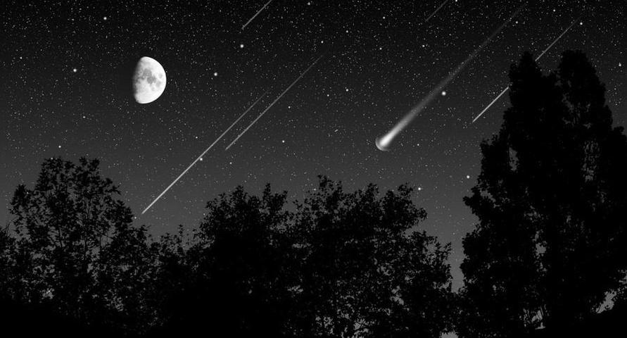 Trilussa - La stella cadente