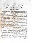 Il diritto d'asilo nel Settecento: Francesco d'Aguirre - Discorso sopra l'asilo ecclesiastico - 1763
