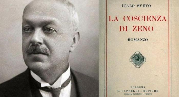 Italo Svevo - La coscienza di Zeno (incipit)