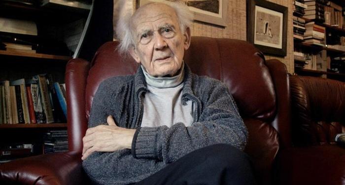 Zygmunt Bauman - La paura che ci perseguita senza una ragione