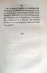 Chateaubriand -Bannissement de Charles X - Sur la captivite de la duchesse de Berry - 1831-33