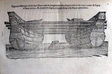 Tartaglia - Regola generale da solevare ogni affondata nave - 1551 (video)