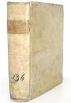 Diritto criminale: Angelo Gambiglioni - De maleficiis tractatus & de inquirendis criminibus - 1598