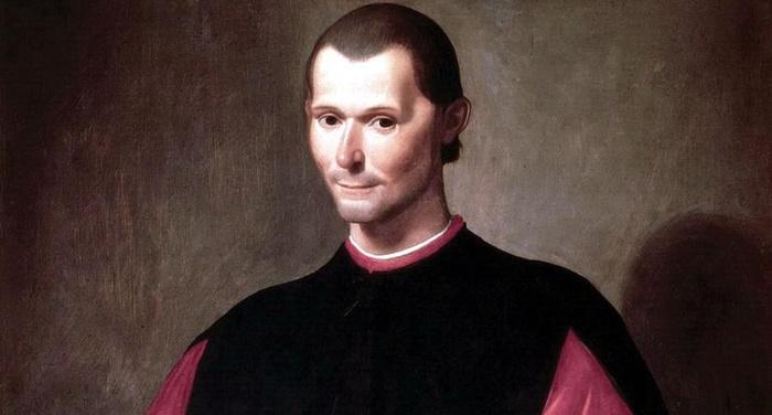 Niccolò Machiavelli - Ognuno vede quel che tu pari, pochi sentono quel che tu sei