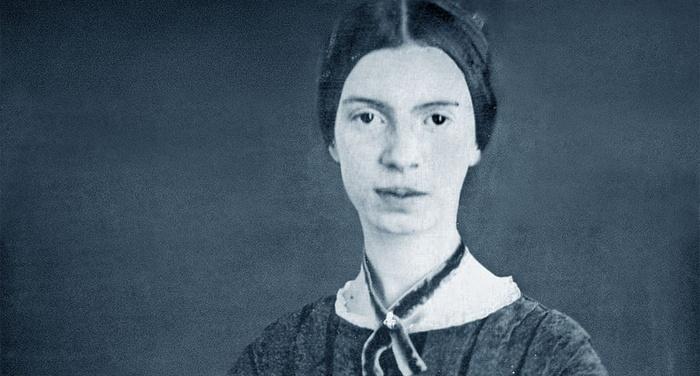Emily Dickinson - Il sorriso di lei