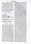 La celebre Summa Goffredi: Goffredo da Trani - Summa in titulos Decretalium - Venetiis 1586 (raro)