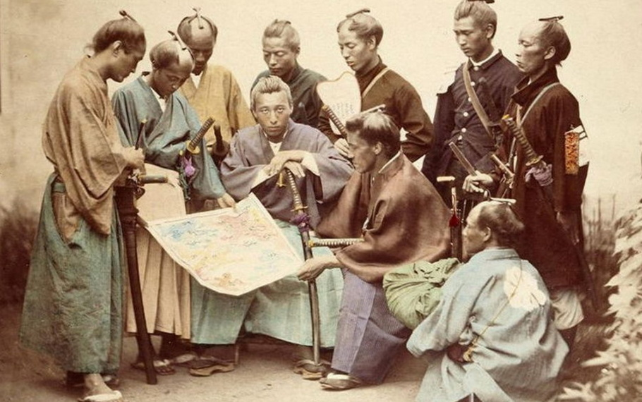 Yamamoto Tsunetomo - La dignità di una persona